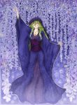 Wisteria Princess by MaGeXP