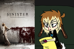   Sinister   by WaffIo