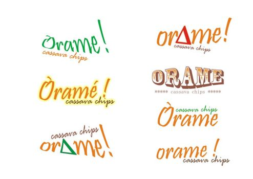 Orame by crearptive