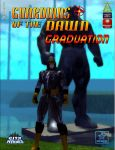 Guardians of the Dawn GRADUATION 03 by djmatt2