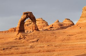Delicate Arch I - USA by ThomasHabets
