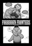 Forbidden Frontiers 126 Flashback oh no by Pokkuti