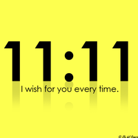 11:11 by elindr
