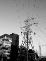 Wired III by Boria666