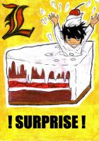 L'S SURPRISE by helebeen