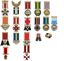 Imperial Guard Medals by DefenderHecht