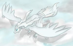 Flight by Cacah05