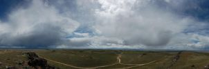 Kuna Butte 2010-04-13 by eRality