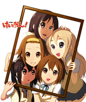 K-On - Picture Picture by ufxc
