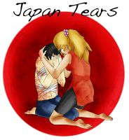 Japan Tears by Looche