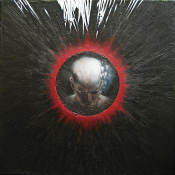 ENSLAVED - front cover - 2010 by trulsespedal