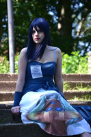 TARDIS Cosplay: Oh, my thief~ by MomoeHamaguchi