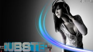 Dubstep by AlbinoGFX