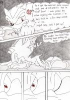 Shadow The Werehog: Page 9 by SilverWolfGal1
