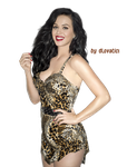 Katy Perry PNG by DLovatic1