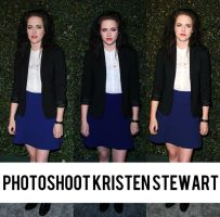 Photopack Kristen Stewart by JuniiorSm
