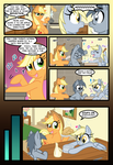 Lonely Hooves 2-16 by Zaron