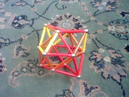 Geomag model - group 1B by LevelInfinitum