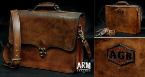 AGB Comp by Blackthornleather