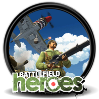Battlefield Heroes Icon 2 by Komic-Graphics