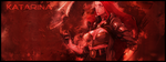 League of Legends Signature | Katarina by ShinigamiMidora