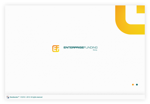 LOGO - Enterprise Funding Corp by StarAlBaraka