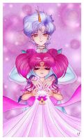 Dreaming with you by Kitanya