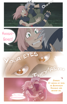 Your Eyes by KristaDLee