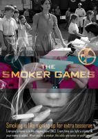 The Smoker Games Campaign by TheSearchingEyes