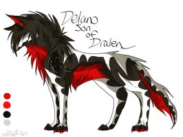 Delano small ref by Indecisus