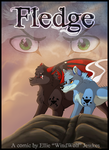 Fledge Cover by WindWo1f