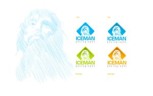 Iceman Identity - Contest 2 by fERs