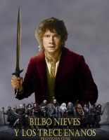 Bilbo Nieves by L-U-C-K-Y-Diamond