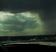 A Down pour by SharPhotography