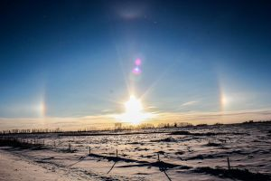 SUNDOGS by Fallynseyes
