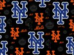 NY Mets brush pack by UneekResources