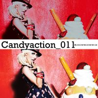 Candygirl_011 by Livingthefame