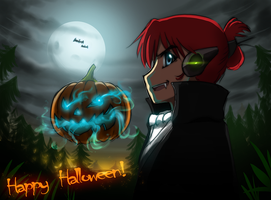 Happy Halloween 2010 by MLeth