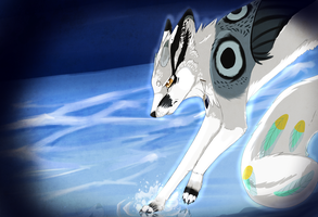 Faded Reflections by diisgusting