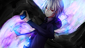 Akise by armedes
