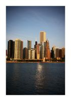 Chicago by isotopez