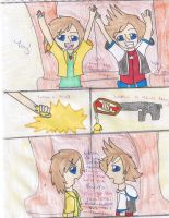 KHOC: Keyblades by fantasygirl1999