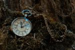 Old watch by Schizoplane