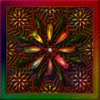 20150804-Kaleidoscopic-Influence-v17 by quasihedron