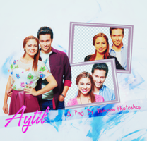 Aytil Png Pack (8) by ForeverDemiLovato