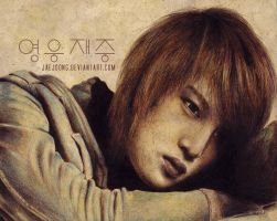 Reverie by Jaejoong