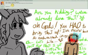 Ask Toothless and Hiccup: Question 12 by Midnight7716