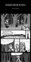 Endzone Round 1 - part 1 by lalallama