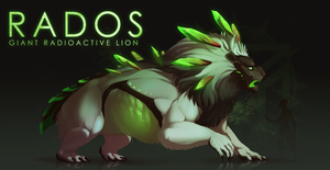 [CLOSED] Adopt auction - RADOS by quacknear