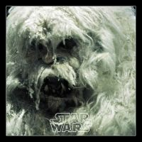 Star Wars Exhibit Yeti by Shadrak
